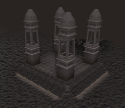 Obelisk old