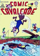 Comic Cavalcade Vol 1 39