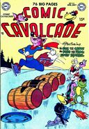 Comic Cavalcade Vol 1 44