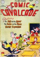 Comic Cavalcade Vol 1 45