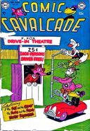 Comic Cavalcade Vol 1 55