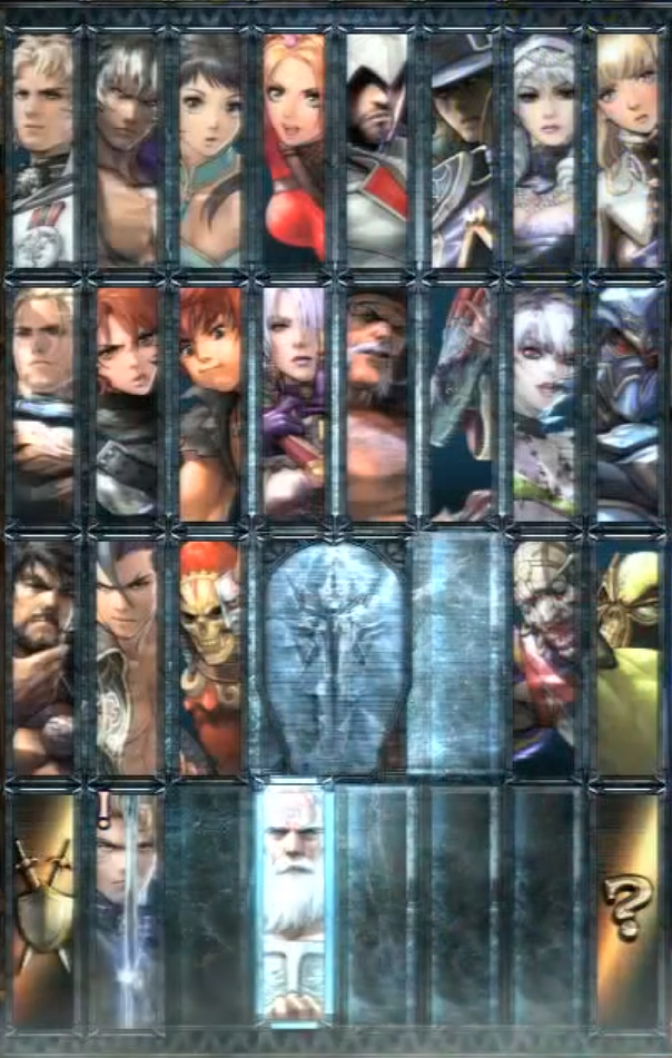 SoulCalibur V hype train has arrived at General land - Page 5 SCVCS_Characters_selection