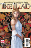 Marvel Illustrated The Iliad Vol 1 1