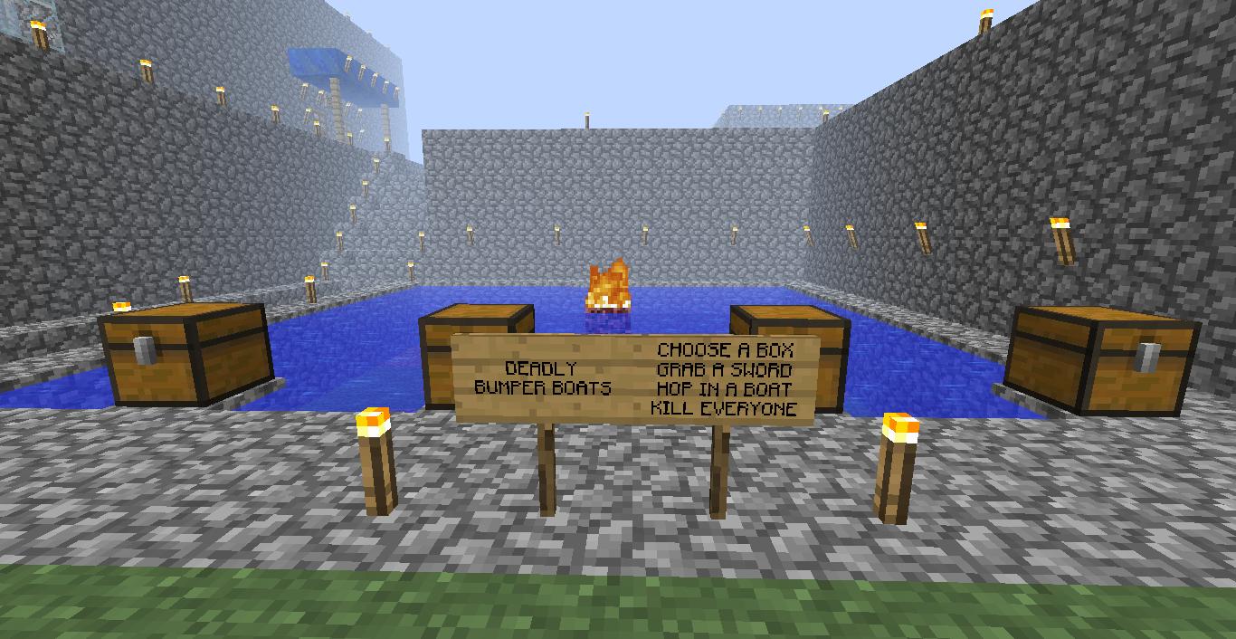 Samland - ScottLand Minecraft Wiki