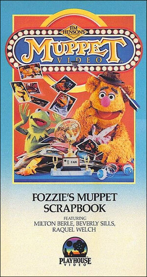 Fozziesmuppetscrapbook