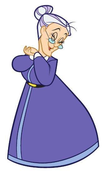 Abuelita - Looney Tunes Wiki