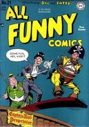 All Funny Comics Vol 1 21