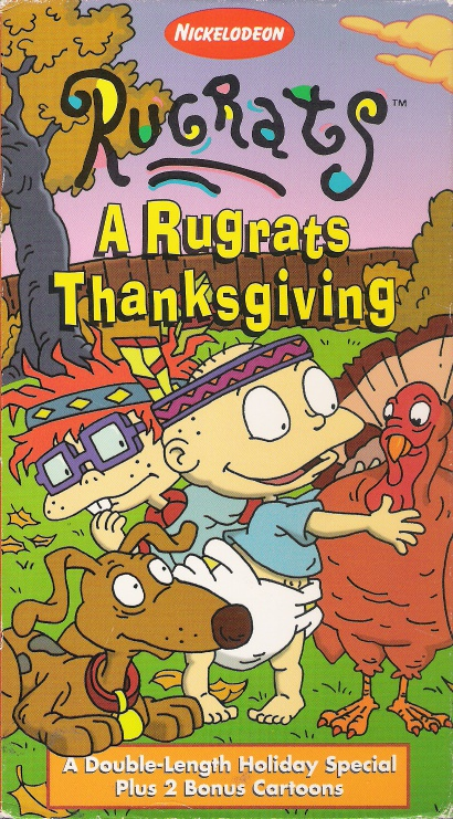 Nickelodeon Rugrats Vhs Related Keywords & Suggestions