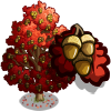 Pin Oak Tree-icon