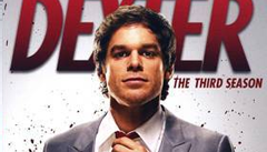 Portada - Dexter S3