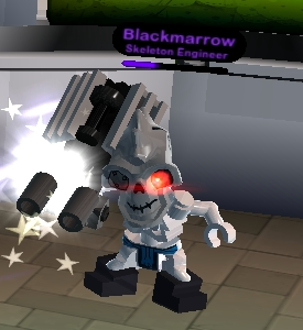 Blackmarrow 3