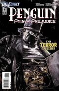 Penguin Pain and Prejudice Vol 1 4
