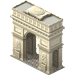 Parisian Arch-icon