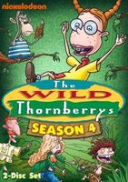 TheWildThornberrys Season4