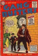 Gang Busters Vol 1 46