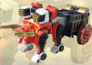 S-bullzord