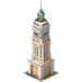 Saint Francois Tower-icon