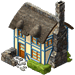 Clouseau Cottage-icon