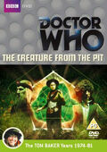 Creature from the pit uk dvd