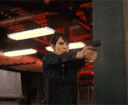 Cobie Smulders as Maria Hill-1-