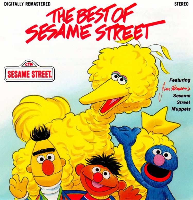 The best of sesame street muppet wiki