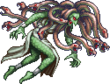 FF4PSP Gorgon