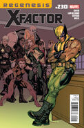 X-Factor Vol 1 230