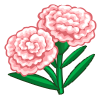 Snow Carnation-icon