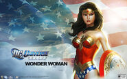 DCUO WonderWoman