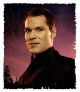 Bd daniel cudmore