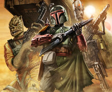 Bounty Hunters SWGTCG