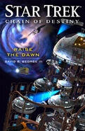 Raise the Dawn solicitation cover