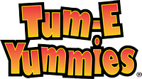 Tum-E Yummys Logo