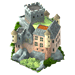 Colbert Castle-icon