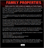 Family Properties New