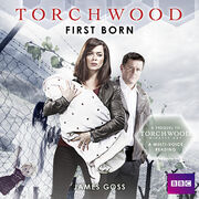 First Born Audiobook