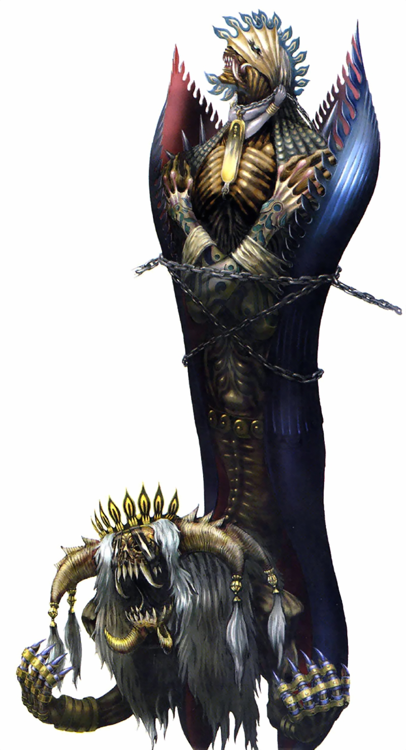 Anima from FFX FFX_-_Anima_Artwork