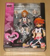 Cure balckdoll