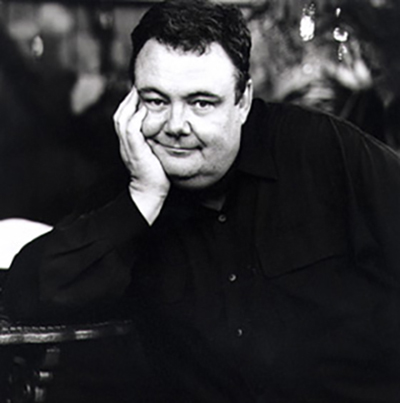 Glenn Shadix