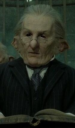 BogrodGringotts
