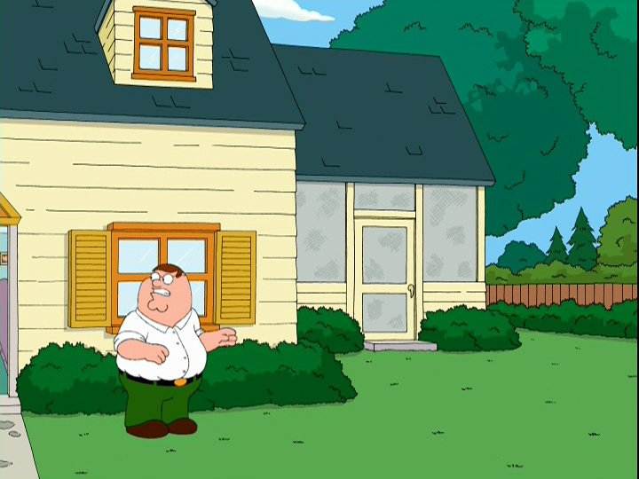 from Jay family guy barely legal