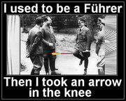 Hitler Arrow