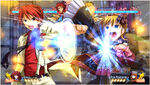 Battler vs Beato