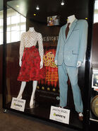 Muppets film costumes