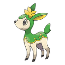 585BDeerling