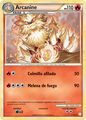 Arcanine (Heartgold &amp; Soulsilver TCG)