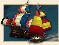 Icon privateering contest