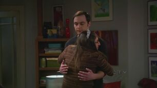 The Shiny Trinket Maneuver Shamy hugs