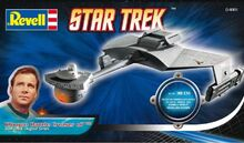 Revell Model Kit 04881 Klingon Battle Cruiser D7 2011