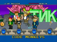 Code Monkeys 4